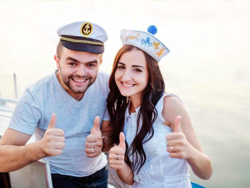 Отдых в Сочи на яхте