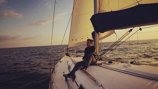 отдых на яхте Центурион