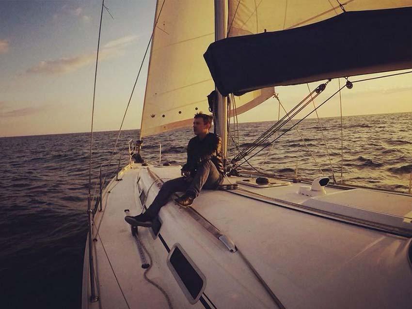 Яхты и катера